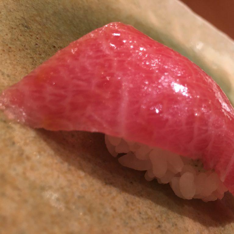 Kyubey Ginza: алтимэйт суши.
