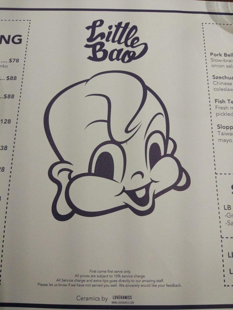 Little Bao: гипнотические бао и наркотическая картошка.